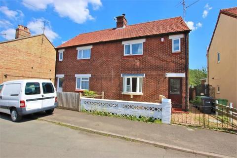 2 bedroom semi-detached house for sale - Kings Avenue, King's Lynn, Norfolk, PE30 5NS