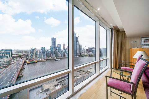 3 bedroom flat to rent - Grosvenor Road, London. SW1V