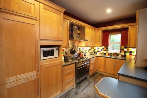 4 bedroom terraced house to rent - Tosson Terrace, Heaton, Newcastle upon Tyne, Tyne and Wear, NE6 5LW