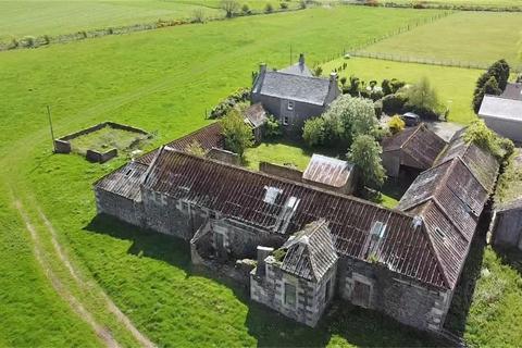 Land for sale - Harestanes Farm Steading Development, Kinglassie, Fife