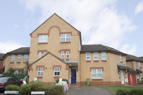 3 bedroom townhouse to rent - Rhodes Place, Oldbrook, Milton Keynes, Buckinghamshire