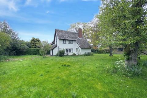 3 bedroom detached house for sale - Woodlands Close, Holt, Norfolk