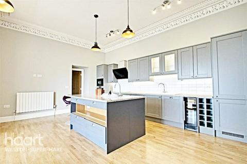 3 bedroom apartment for sale - South Road, Weston-super-Mare