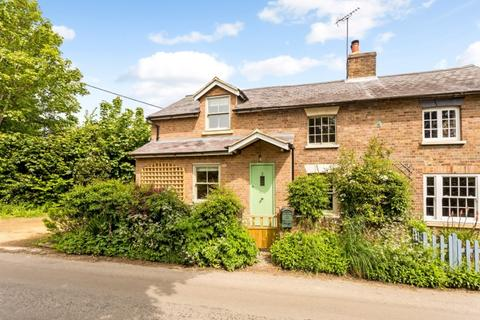 3 bedroom cottage for sale - Buckland Common
