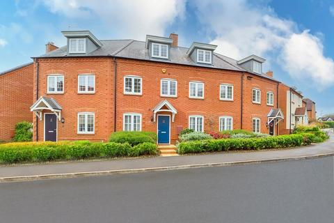 4 bedroom townhouse for sale - Selby Lane, Winslow