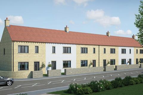 3 bedroom terraced house for sale - Plot 5, Yeadon House, Allanfield Grange, Deighton Road, Wetherby, LS22