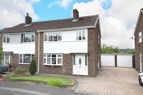 3 bedroom semi-detached house to rent - Langtree Avenue, Old Whittington, Chesterfield