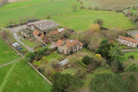 7 bedroom detached house for sale - Ellerton Manor House, South Ellerton, North Yorkshire