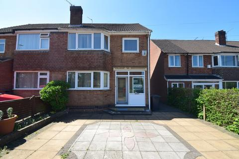 3 bedroom semi-detached house for sale - Whitehall Road, Evington, Leicester