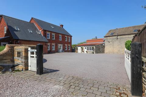 6 bedroom detached house for sale - Sycamore Lane, Barlborough