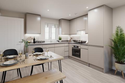 1 bedroom flat for sale - Limebrook Walk SO at Limebrook, Maldon, Maldon CM9
