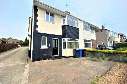 4 bedroom semi-detached house for sale - Gleadless Avenue, Gleadless, Sheffield