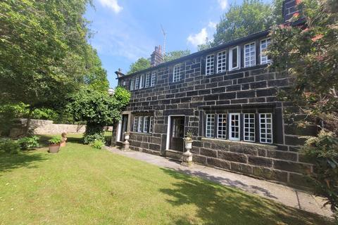 3 bedroom cottage for sale - Scar Bottom Cottages,Mytholmroyd, Hebden Bridge, HX7