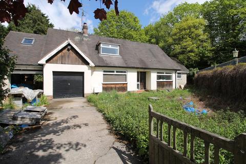 3 bedroom detached bungalow for sale - Roe Parc, St. Asaph