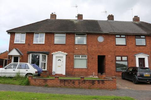 3 bedroom townhouse for sale - Bell Lane, Barlaston