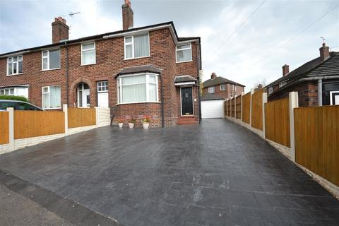 3 bedroom semi-detached house to rent - Trentham Grove, May Bank