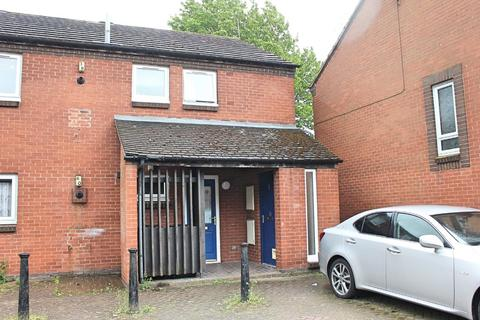 2 bedroom flat for sale - Shirley Street, Leicester