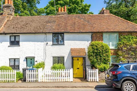 2 bedroom cottage for sale - Hertingfordbury Road, Hertingfordbury, Hertford, Hertfordshire, SG14