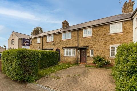 3 bedroom terraced house for sale - Carlisle Avenue, London