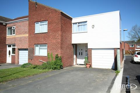 3 bedroom semi-detached house for sale - Sherwood Road, Thornaby, Stockton on tees, TS17 0ED