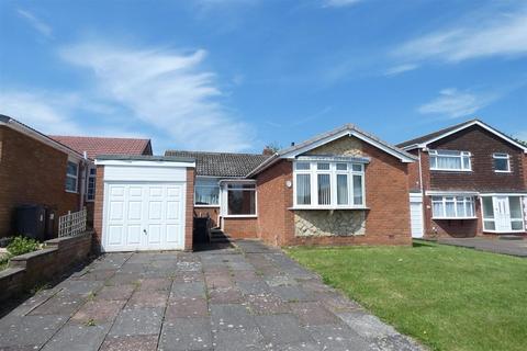 3 bedroom detached bungalow for sale - Lowe Drive, Sutton Coldfield