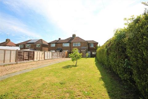 3 bedroom semi-detached house for sale - Upper Beeding