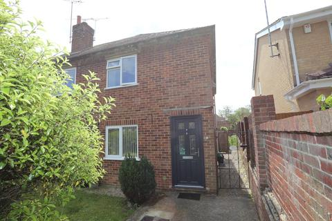 2 bedroom apartment for sale - Norton Road, Woodley