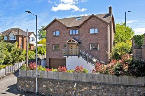 6 bedroom detached house for sale - Heavitree, Exeter