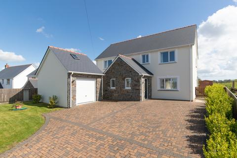 4 bedroom house for sale - New Road, Hook, Haverfordwest, Pembrokeshire, SA62