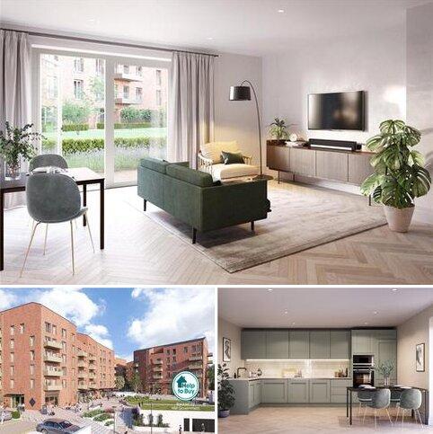 1 bedroom flat for sale - Millbrook Park, NW7