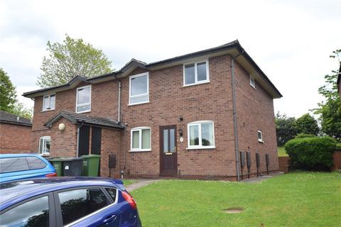 2 bedroom flat for sale - Baxter Gardens, Kidderminster, DY10