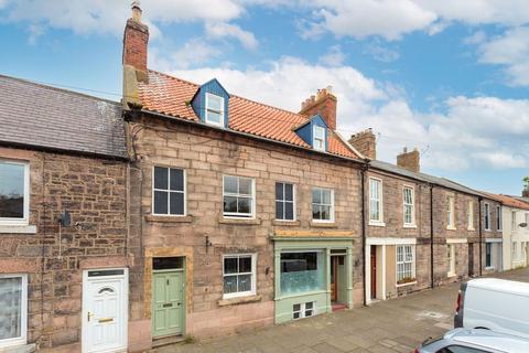 5 bedroom terraced house for sale - Yarrow Villa, Main Street, Spittal, Berwick-Upon-Tweed, Northumberland
