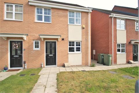 3 bedroom semi-detached house to rent - Port Sunlight Grove, Hardwick, TS19 8LE