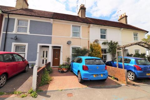 2 bedroom terraced house for sale - Junction Road, Burgess Hill, West Sussex