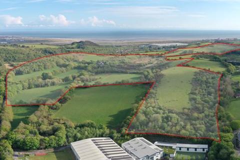 Farm for sale - Gelli Bwch Farm, Llandarcy, Skewen, Neath SA10 6JU
