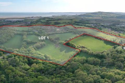 Farm for sale - Lot 1 - Gelli Bwch Farm, Llandarcy and 89.03 acres