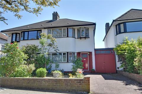 3 bedroom semi-detached house for sale - Broad Walk, Blackheath, London, SE3