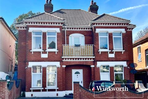 4 bedroom apartment for sale - Beresford Road, Bournemouth, BH6