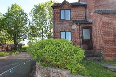 1 bedroom end of terrace house to rent - Reade Street, Monmouth