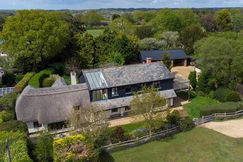 6 bedroom detached house for sale - Frogham, Frogham, Fordingbridge, SP6