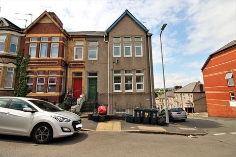 1 bedroom flat for sale - Morden Road, Newport, Gwent