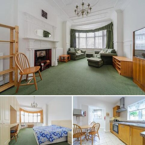 2 bedroom apartment for sale - Heber Road, London, NW2
