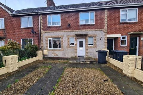3 bedroom terraced house for sale - Warkworth Crescent, Ashington