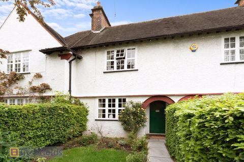 2 bedroom cottage for sale - Hampstead Way, Hampstead Garden Suburb, NW11
