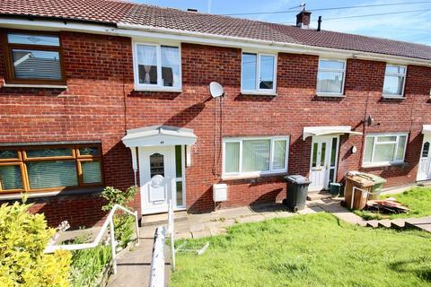2 bedroom terraced house for sale - Chartist Way, Blackwood