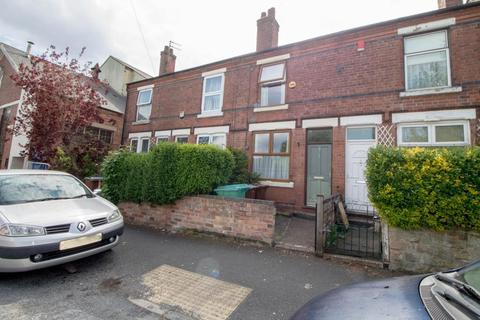 2 bedroom terraced house to rent - Cameron Street, Sherwood, Nottingham, NG5 2HS