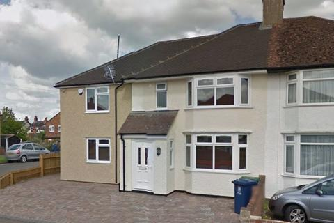 1 bedroom property to rent - Liddell Road, Oxford