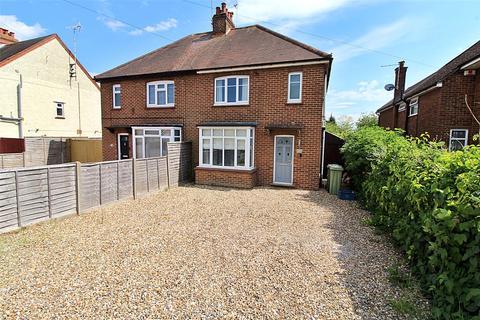 3 bedroom semi-detached house for sale - Buckingham Road, Bletchley, MK3