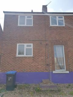 2 bedroom terraced house to rent - Eastside Avenue, Bearpark, Durham
