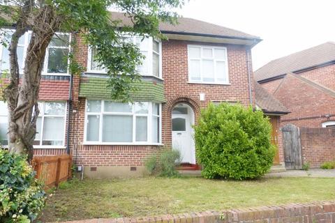 2 bedroom maisonette to rent - Hallside Road, Enfield